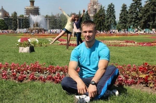 Гиревик из станицы Полтавской стал пятикратным чемпионом Европы