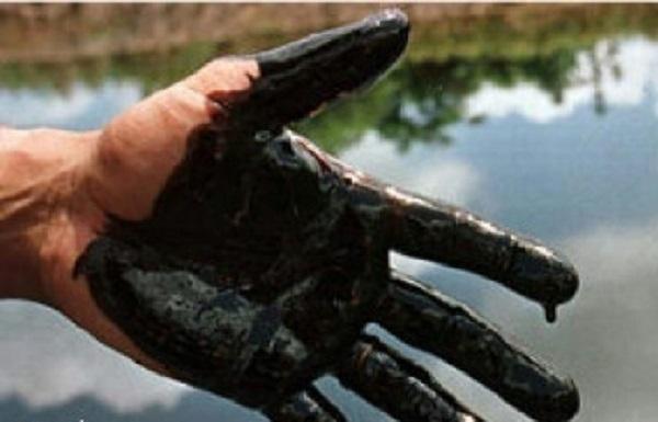 Нефтепровод Туапсе-Тихорецк закрыт из-за технических сбоев