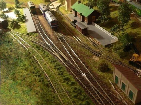 В Краснодаре открылась выставка «Мир в миниатюре: железные дороги XIX-XXI веков»