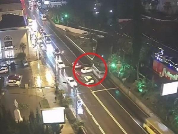 ДТП савтобусом вСочи: пострадал 15-летний ребенок