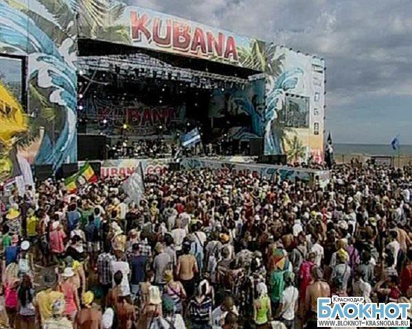 Музыкальный фестиваль в Краснодарском крае в последний раз номинирован на европейскую премию
