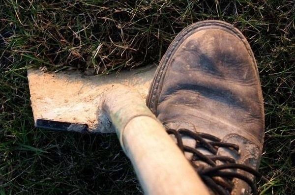 В Адыгее убийца охотника закопал труп жертвы в лесу