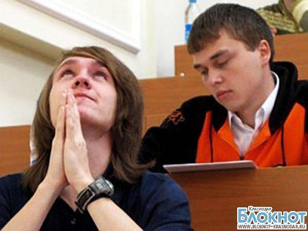 Крымские абитуриенты поступят в университеты России без экзаменов
