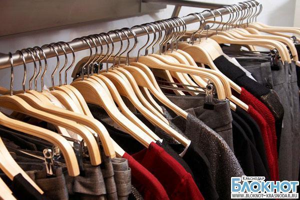 В станице Павловской дешевую одежду выдавали за брендовую