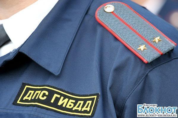 В Краснодаре водитель сбил 10-летнего ребенка и скрылся