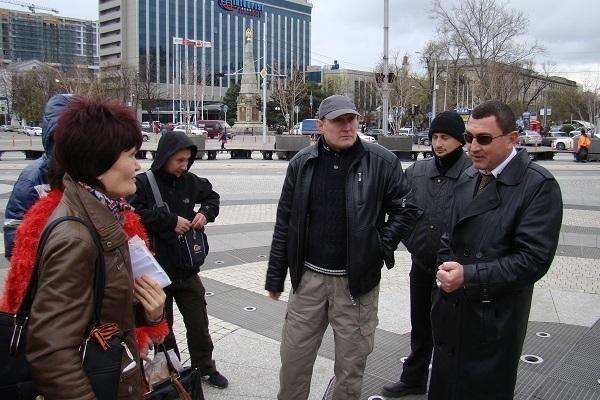 В Краснодаре отменили концерт NoizeMC из-за выступлений гражданских активистов
