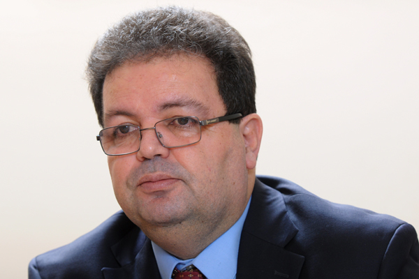 В Краснодаре состоялся Кипрско-российский бизнес-форум