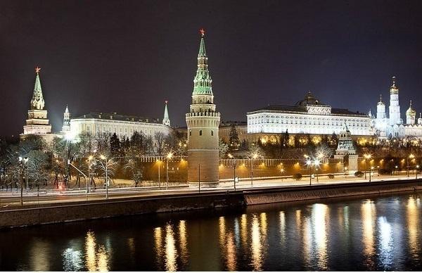 Пьяный сочинец грозился взорвать Кремль