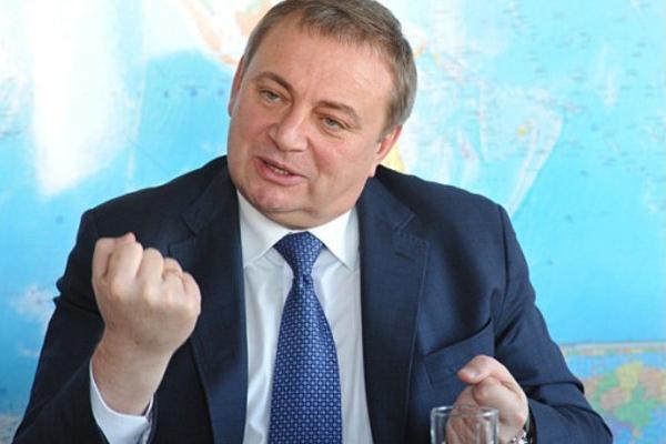 Пахомов назвал безопасность – отличием Сочи от курортов Египта и Турции