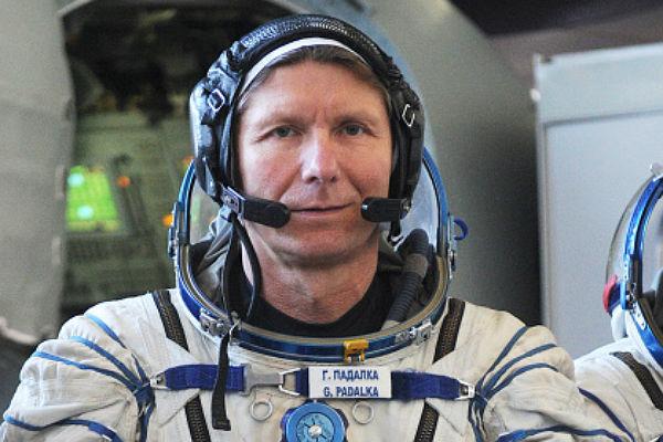 Российский космонавт Падалка установил мировой рекорд нахождения в космосе
