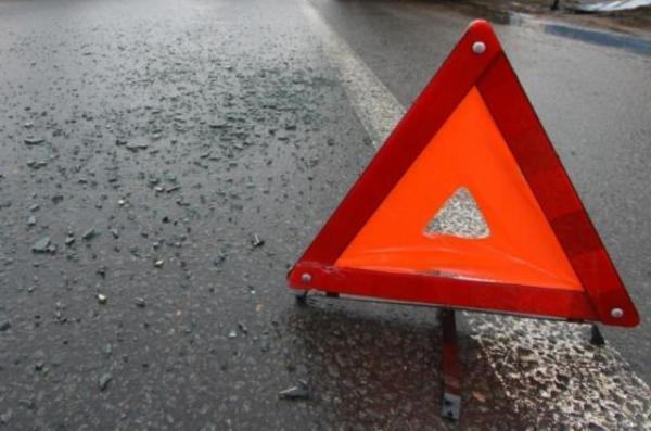 Автоледи на «Калине» сбила насмерть водителя грузовика в Адыгее