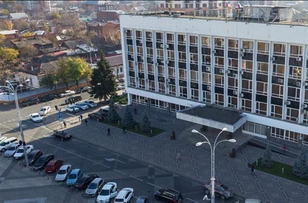 Коммунисты покинули политический Совет при главе Краснодара