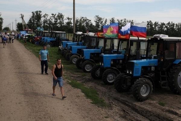 Фермеры Кубани сообщают об избиении силовиками двух активистов