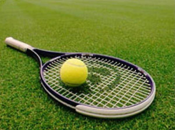Кубанец завоевал «золото» международного теннисного турнира