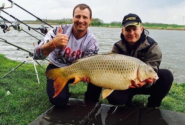 Куда поехать на рыбалку в россии