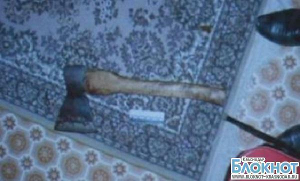 В Адлерском районе мужчина убил свою возлюбленную