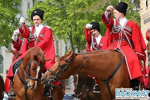 В России могут ужесточить наказание за нападение на казаков