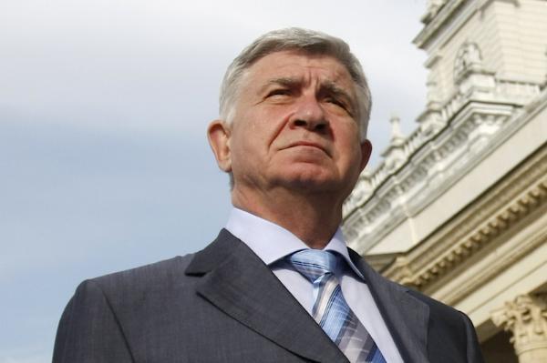 Владимир Евланов признан лучшим мэром в России