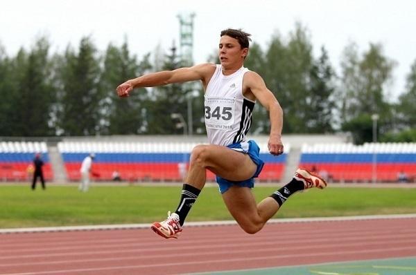 Кубанец Дмитрий Сорокин выиграл «золото» на Всемирной Универсиаде