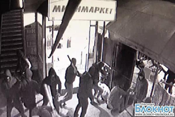 В Краснодаре предъявили обвинения погромщикам пиццерии