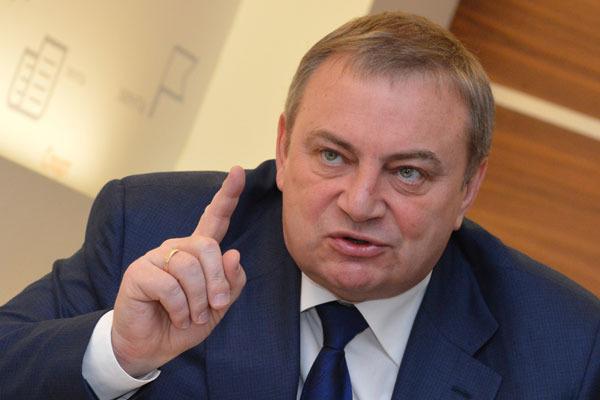 Мэр Сочи Пахомов возглавит антитабачное шествие