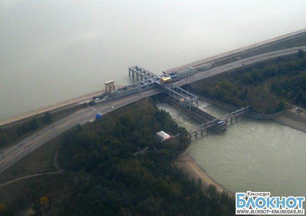 В Адыгее комиссия изучит эффективность эксплуатации Краснодарского водохранилища
