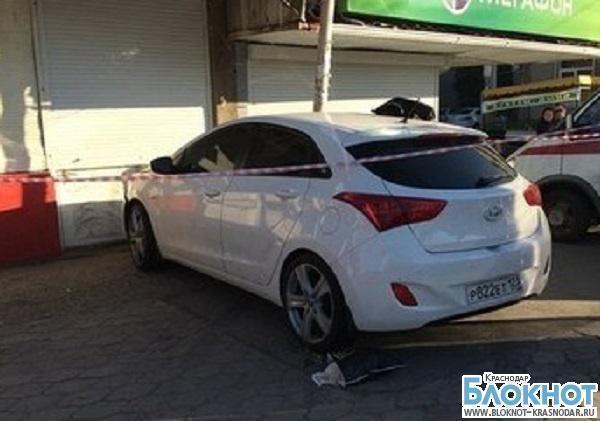 В Краснодаре  возбуждено уголовное  дело по факту  ДТП на улице Сормовской