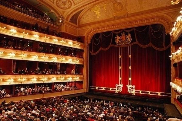 В Краснодаре отменили трансляции Royal Opera House из-за кризиса