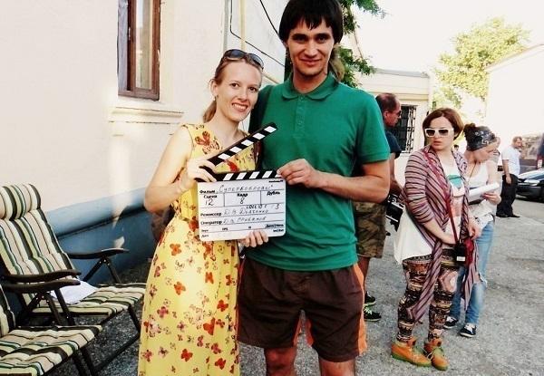В Новороссийске прошли съемки комедии «Супербобровы»