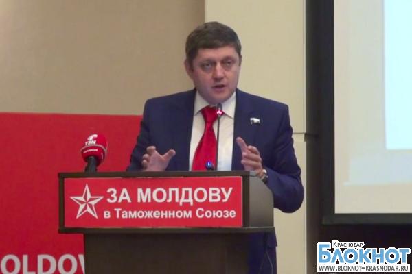 Депутат Госдумы Олег Пахолков предложил американским сенаторам повеситься за «ошибку» с Ираком (ВИДЕО)