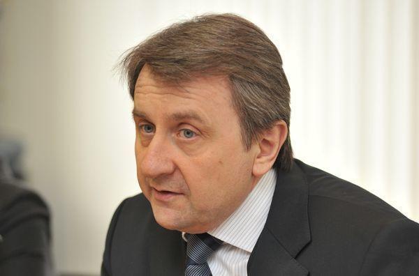 Евгений Муравьев покинул пост генерального директора ФК «Кубань»