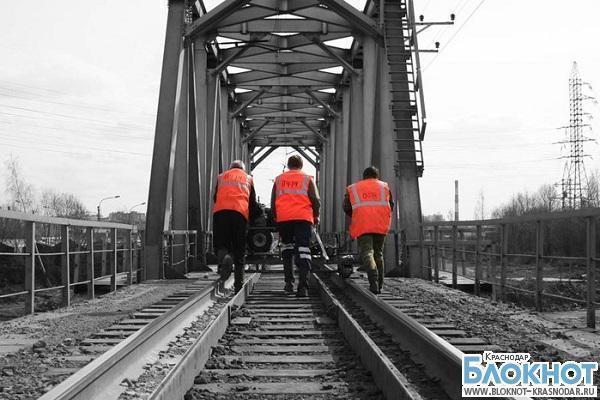 В Краснодарском крае монтер железнодорожных путей убил бригадира