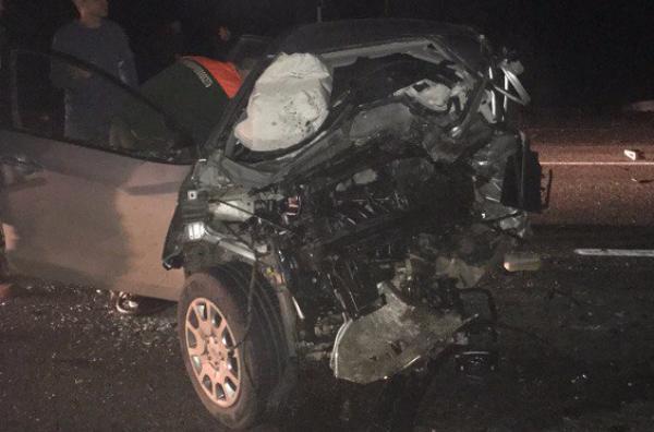 Стали известны подробности аварии в Красноармейском районе, есть жертвы