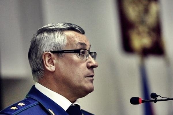 Прокурор края: В Краснодаре увеличился рост нераскрытых преступлений