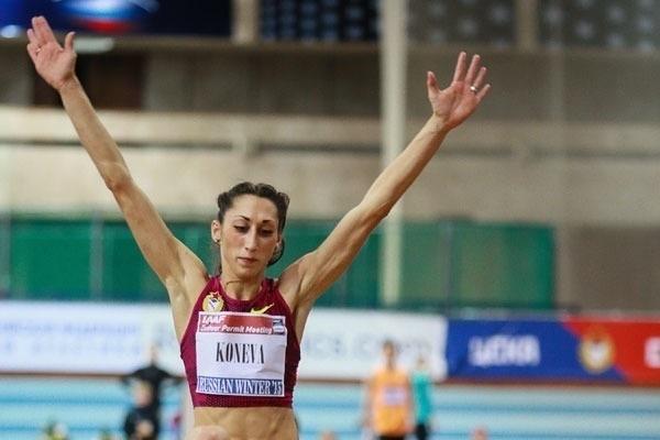 На «Русской зиме» краснодарские спортсмены взяли три медали
