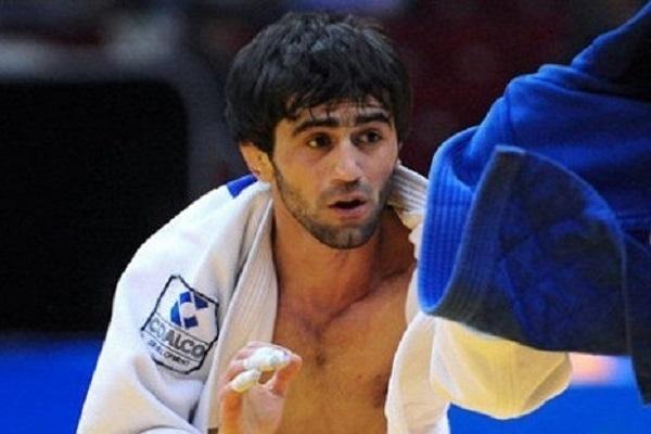 Армавирский дзюдоист привез золотую медаль из Баку
