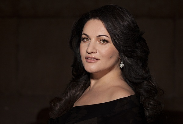 Звезда мировой оперы отменила концерт в Краснодаре из-за скандала
