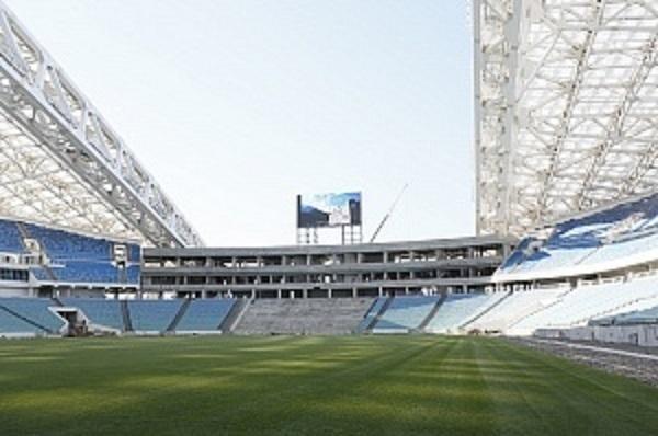 Очередной визит комиссии ФИФА вСочи состоится вконце сентября
