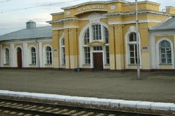 Пенсионер от скуки «заминировал» вокзал Усть-Лабинска