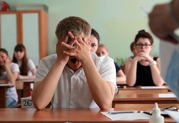На Кубани 16,5 тыс. школьников сдают ЕГЭ по обществознанию