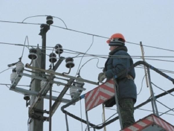 Жители Анапы остались без электроэнергии