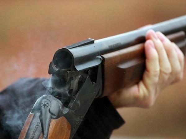 Пьяный мужчина устроил стрельбу из ружья в Краснодаре