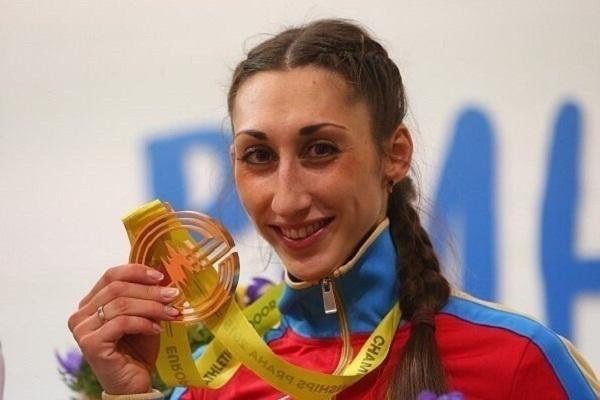 Кубанские легкоатлеты привезли золото с чемпионата Европы