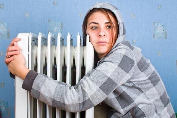 Из-за холодов вСочи ранее начнется отопительный сезон