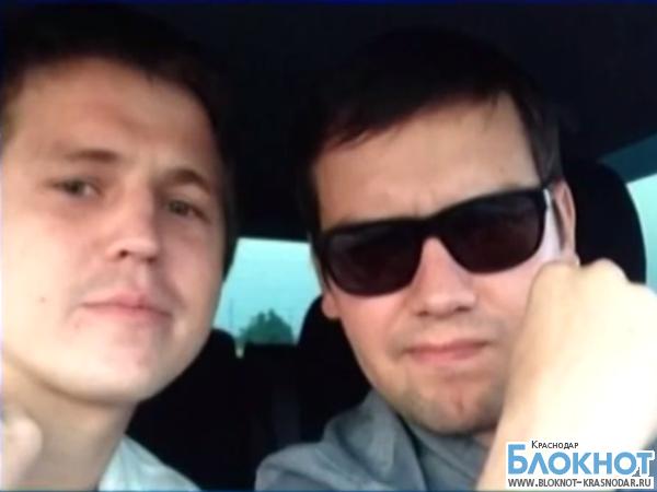 Краснодарские журналисты попали под обстрел  на территории ЛНР