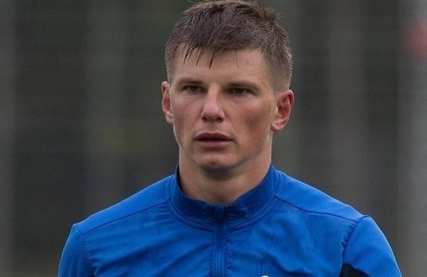 Аршавин не исключает завершения футбольной карьеры