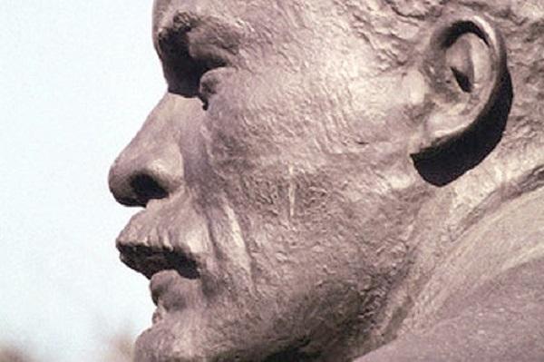 Жителям Кубани предложили сделать селфи с Лениным