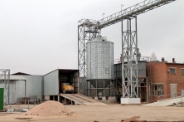 Кореновский завод поплатился имуществом за уклонение от налогов