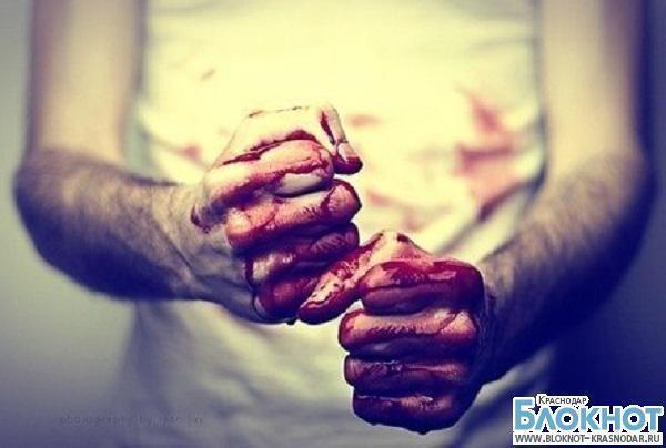 В Крымском районе парень убил сожительницу