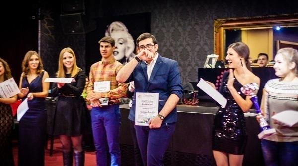 В Краснодаре выбрали лучшего певца для участия в международном конкурсе